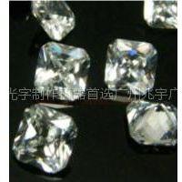 梧州大金宝石公司生产各种人造宝石