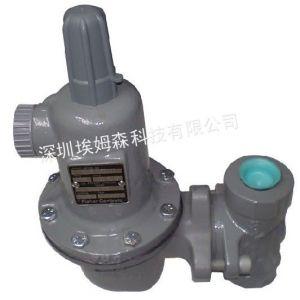 供应fisher费希尔627-496液化气调压器