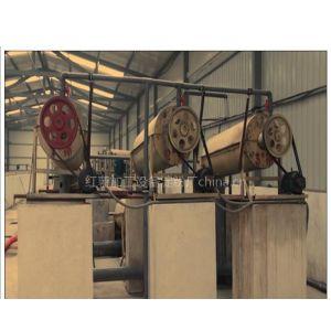 红薯加工淀粉机械设备