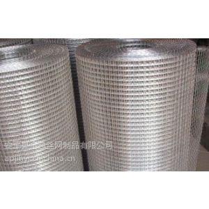 供应安平电焊网轧花网不锈钢电焊网护栏网