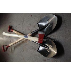 供应铁锹 铁锨 钢撬 锤子 斧子