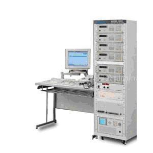 供应Chroma8000电源供应器自动测试系统