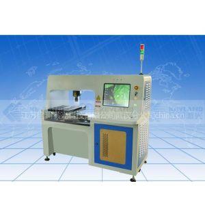 供应光纤激光划片机 免维护使用时间50000小时