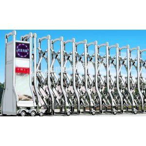 供应北京电动伸缩门批发,通州区电动伸缩门销售,配件、轮子全天候服务