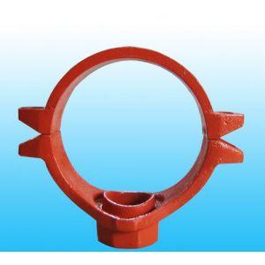 供应球铁管件/QT管件,高压管件,潍坊沟槽管件 捷