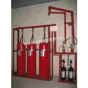 供应广州回收1301灭火器  回收七氟丙烷灭火器