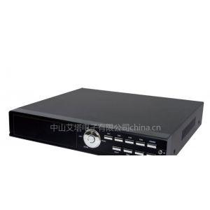 供应八路商用型硬盘录像机IT-D8008V