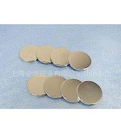 供应上海安培专业生产钕铁硼磁铁 圆片强磁
