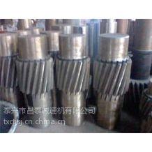 供应优供ZLY315硬齿面圆柱齿轮减速机及齿轮轴配件