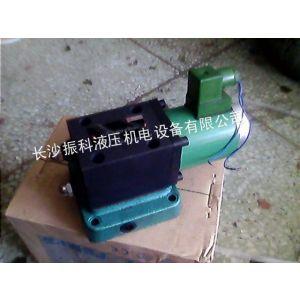 供应zcf-f8b-220v/24v电磁升降支撑阀