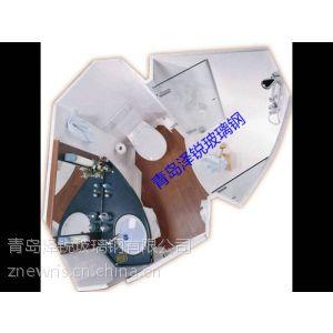 供应玻璃钢整体卫生间,树脂集成卫生间
