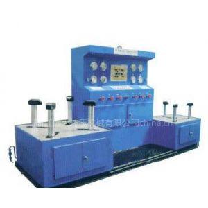 供应YD-T型液压蝶阀测试台(刀型闸阀)性能检测