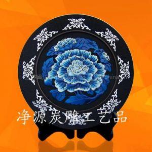 供应扬州炭雕摆件|批发直销活性炭工艺品|