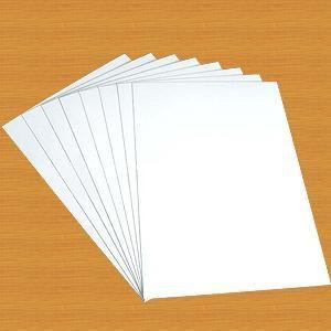 供应高档白板纸