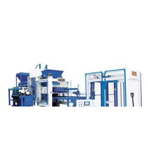 供应鸡西空心砖机价格咨询 液压砌块成型机生产厂家