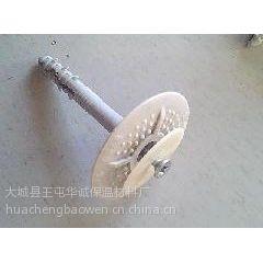供应8*120mm塑料膨胀栓,塑料保温钉价格,保温钉批发,优质保温钉,厂家直销保温钉