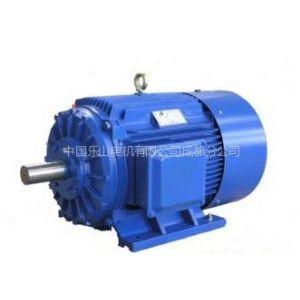 供应四川Y2系列高效节能三相异步电动机四川成都总代理,机械设备用电机