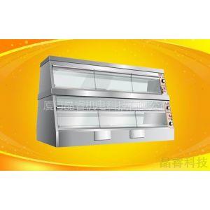 供应福州-三明-龙岩食品加热保温展示柜