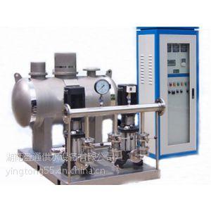 供应恒压变频供水设备功能/湖南恒压变频供水设备特点