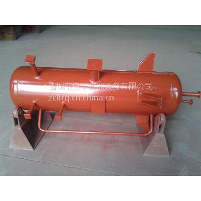 供应良丰优质氨液分离器 制冷设备 冷库氨液分离器
