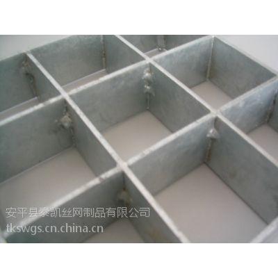 热镀锌钢格栅板、吊顶钢格板、水沟井盖钢格板、踏步钢格栅、异形镀锌钢格板