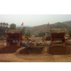 供应出售干式磁选机 铁矿磁选设备 矿山磁选机械