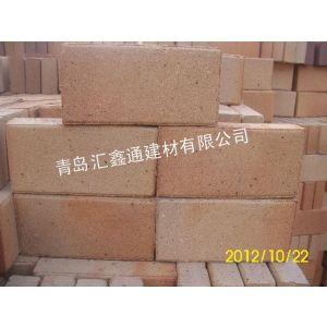供应山东米黄色烧结砖陶土砖