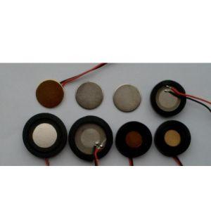 供系列换能器、雾化片,及传感器