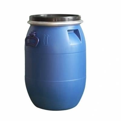 供应50L广口包箍桶化工塑料桶