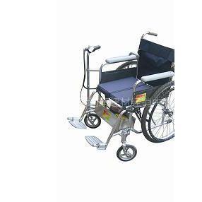 供应利康电动助力轮椅车,多功能脚踏车