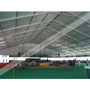 供应哈尔滨租赁户外展览活动篷房