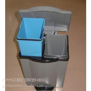 厂家供应户外垃圾桶 分类垃圾桶 12升全新垃圾桶 新款 推广 现货热销