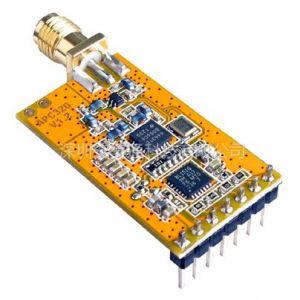 供应Arduino推荐/SI4463/Si446x/2000米通信/无线串口/APC320/送天线