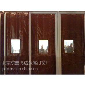 供应通州区安装棉门帘厂家北京棉门帘生产基地