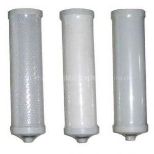 供应压缩活性炭(CTO)滤芯