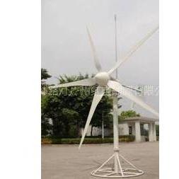 供应绿色能源:风光互补、风力及太阳能集成技术