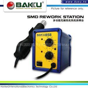 供应销售baku拆焊台,baku热风枪,显微镜等通讯产品维修工具
