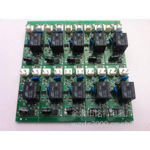 供应直流电机保护控制板 专业控制板设计生产企业