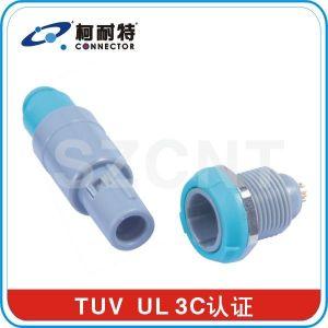 供应SZCNT塑料连接器航空插头