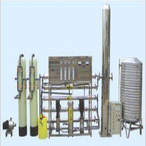 供应大型纯净水处理设备---青州新源水处理设备有限公司