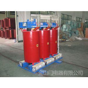 SCB10-1000KVA/35-0.4KV干式变压器 金山门变压器