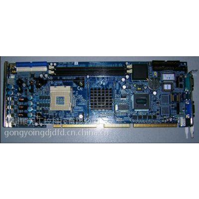 研华工控机-工控 主板 全长CPU卡PCA-6006-B