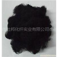 供应1.5D-15D应黑色锦纶短纤
