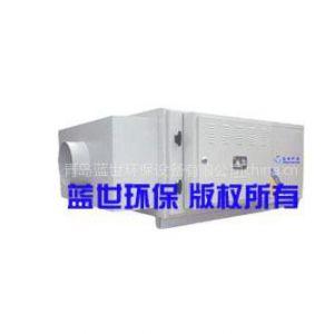 供应机床油雾净化器 油雾收集器 天津供应静电式油污净化设备