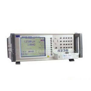 供应英国稳科LCR测量仪WK4236