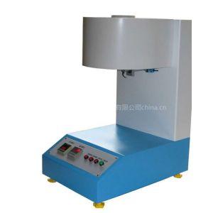 供应塑料塑胶熔融指数仪