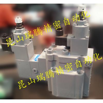 供应PQ阀EPFRCG-H02-175-100-EX-10-TN-S3 东京计器比例阀
