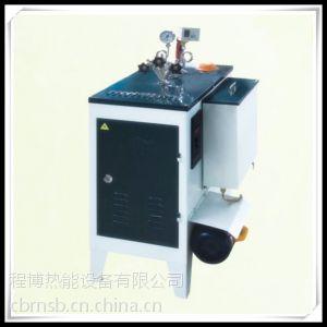供应36KW立式小型免检电蒸汽发生器