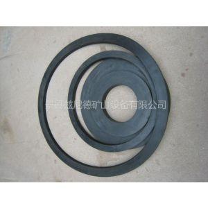供应65ZGB渣浆泵出口垫|入口垫|护套垫|密封垫