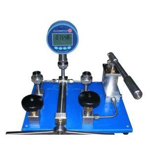 供应湖北计量所专用手动压力源-MGQ1002手动气压泵厂家直销